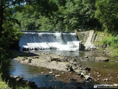 Parque Natural Pagoeta_Valle Leitzaran;rutas urbasa casa bosque camino sarria santiago la isla bonit
